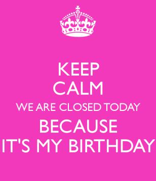 Pub Closed Today