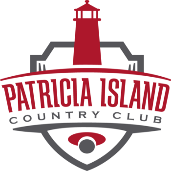 Patricia Island Country Club Logo