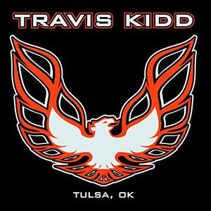 TRAVIS KIDD