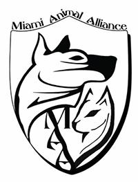 Miami Animal Alliance Logo