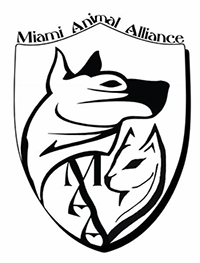 Miami Animal Alliance Logo