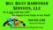 Bill Riley Handyman Service's LLC