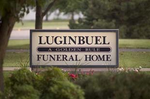 Luginbuel Funeral Home