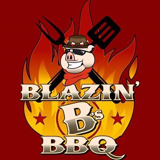Blazin' B's BBQ in Miami