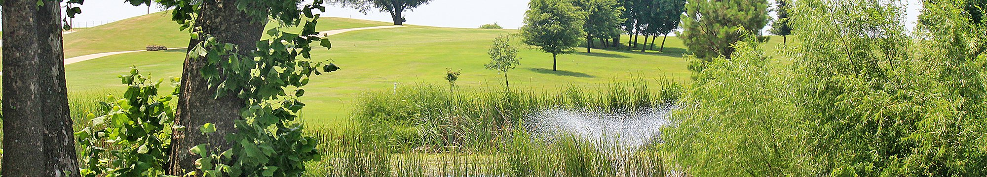 The Coves Golf Club Header