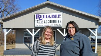 Reliable Tax and Accounting