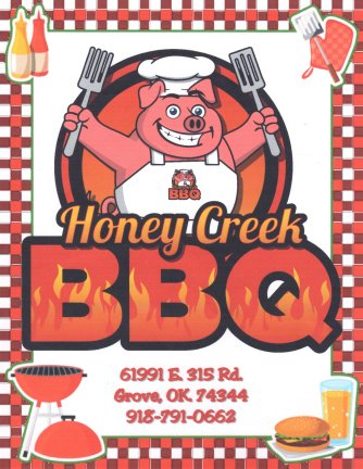 Honey Creek BBQ