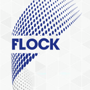 Flock Enterprises  Logo