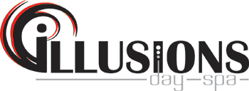 Illusions Day Spa Logo