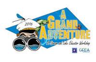 A Grand Adventure! Lake and