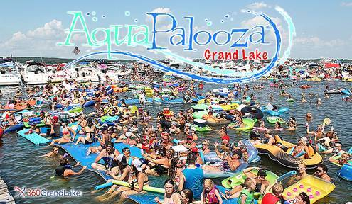 Everything You Need To Know About 2017 Aquapalooza