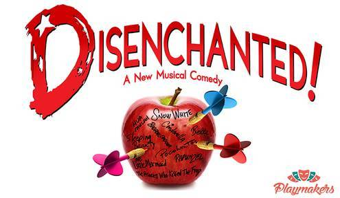 Playmakers to Present 'Disenchanted!', a Musical Comedy Revue for Grownups