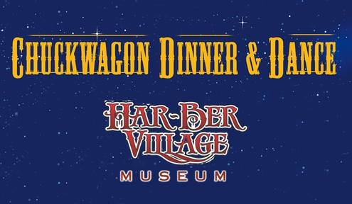 Eat Like a Pioneer at Har-Ber Village Museum
