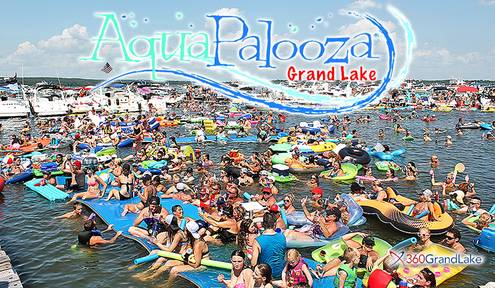 AquaPalooza Grand Lake Celebrates 10th Annual Event With Return To Duck Creek