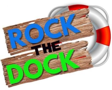 3rd Annual Rock the Dock