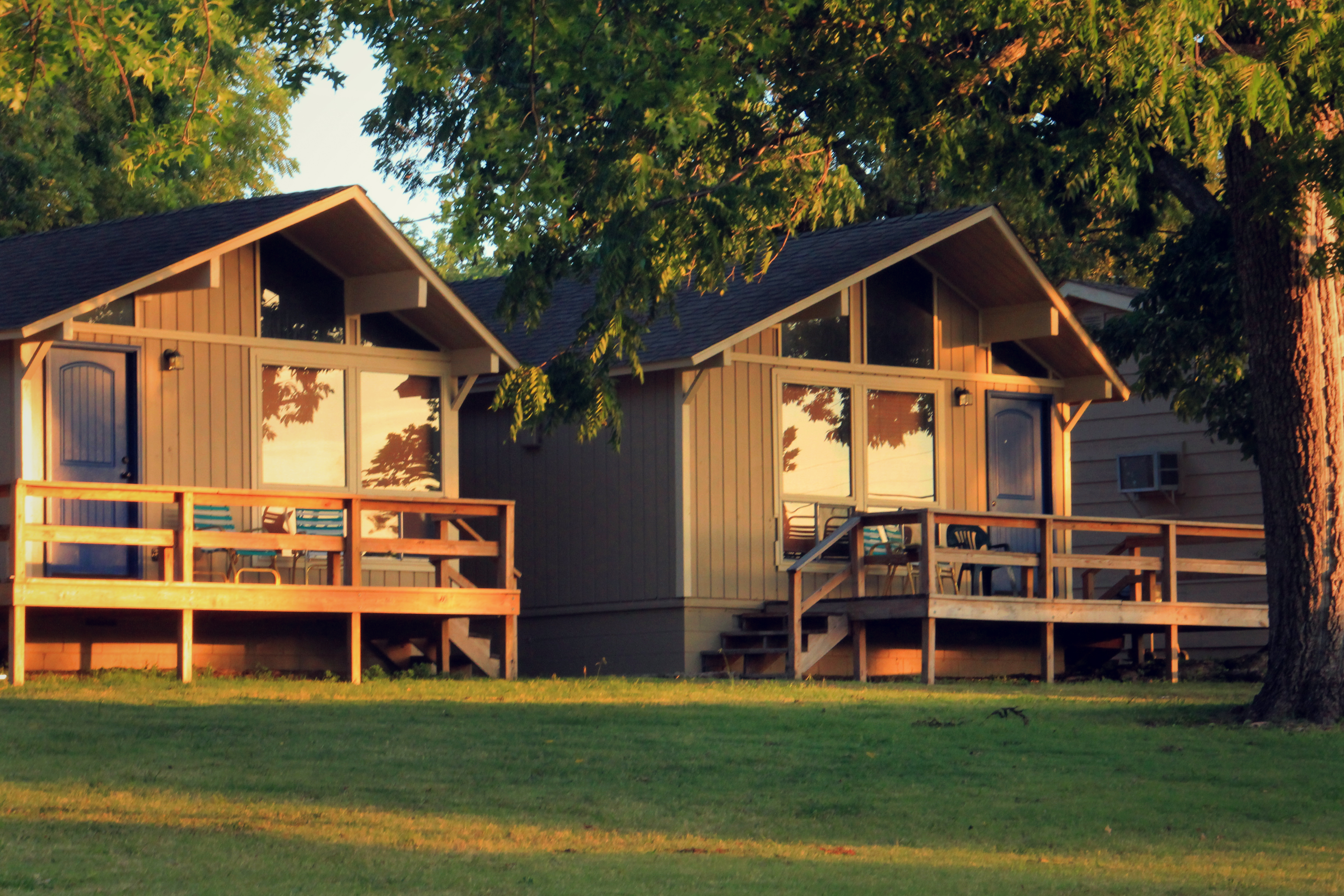 Top Places To Stay On Grand Lake Oklahoma For Your Memorial