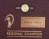 Patricia Island Oklahoma girls 4A Regional Tournament