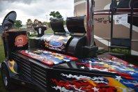Grand Lake BBQ Festival