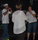 Monkey Island Pub Pajama Party