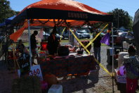 2016 South Grand Lake Lions Club Chili Cook-Off