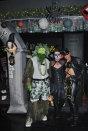Monkey Island Pub Halloween Party