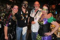 Monkey Island Pub 2017 Mardi Gras Party
