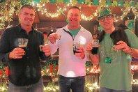 2017 Monkey Island Pub St. Patrick's Day Party