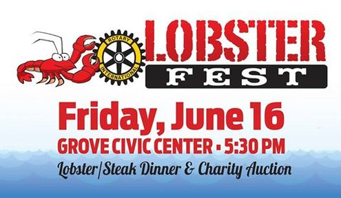 2017 Lobsterfest