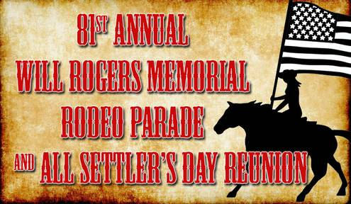 Parade, All Settler�s Day Reunion Kicks Off Rodeo Week in Vinita