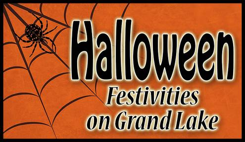 Grand Lake Celebrates Halloween With Spooktacular Family-Friendly Events