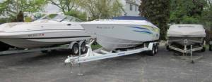 Prepping Your Boat for Winter