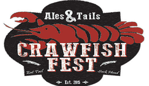 Ales & Tails Crawfish and Red Dirt Festival  To Feature Crawfish