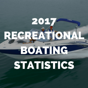 Recreational Boating Statistic