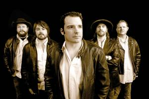 Reckless Kelly Headlining Fifth Annual Ales & Tails Crawfish and Red Dirt Festival