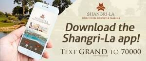 Upcoming Events at Shangri-La February 7-13, 2019