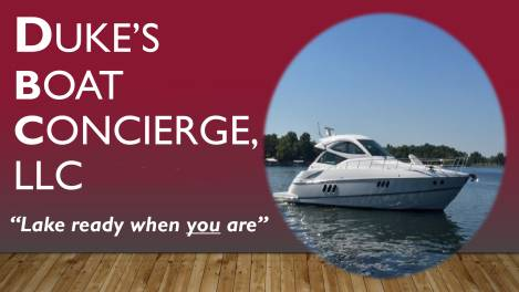 Boat Ownership Just Got Easier as Boat Concierge Service Company Comes to South Grand Lake