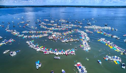 AquaPalooza Grand Lake Celebrates 10 Years