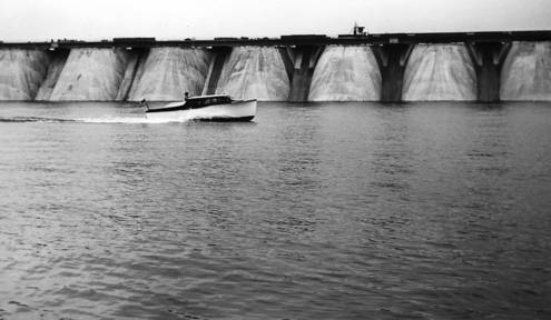 Power for Progress -  A weekly column from the Grand River Dam Authority
