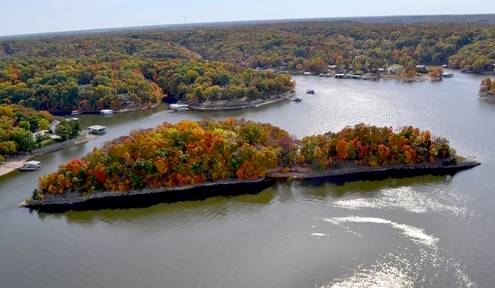 Boating and floating safety tips for the fall season