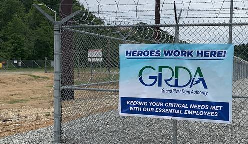 GRDA Safety Department