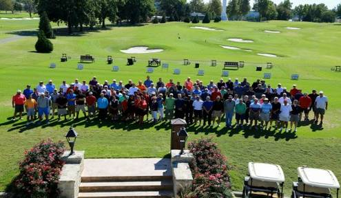 10th Annual Western Son Folds of Honor Classic