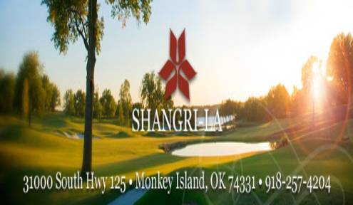 Shangri-La Invitational presented by Air Comfort Solutions