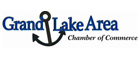Member of Grand Lake Area Chamber of Commerce