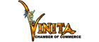 Member of VInita Chamber of Commerce