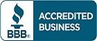 Member of Better Business Bereau