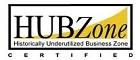 Member of Hub Zone Certified