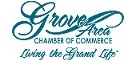 Member of Grove Area Chamber of Commerce