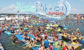 Aquapalooza Grand Lake Ok